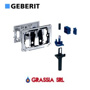 DuoFresh igienizzante Geberit per cassetta Sigma 8