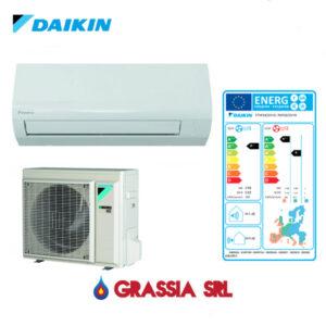 Condizionatore climatizzatore Sensira Daikin 9000 btu Mono 2021 R32