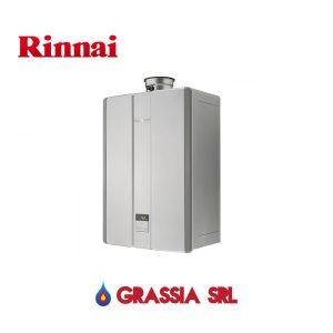Scaldabagno a Gas a condensazione Rinnai Infinity Interno 32 lt GPL