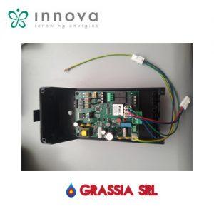 Scheda elettronica ESE645II Innova a bordo macchina a modulazione continua